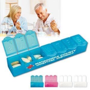 Vita-Keeper™ 7 Day Pill Box